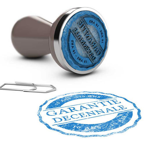 Audit de fin de garantie décennale