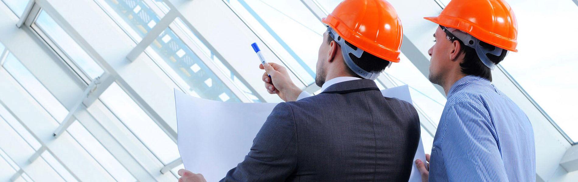 expert technique en bâtiment