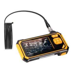 Camera-Endoscopique