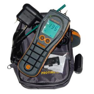 Humidimètre Protimeter SURVEYMASTER-BLD-5365