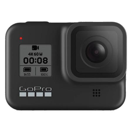 GoPro - Pour des expertises HD