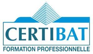 Logo Certibat