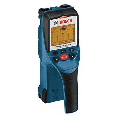 Détecteur Bosch Scanner D-tect 150